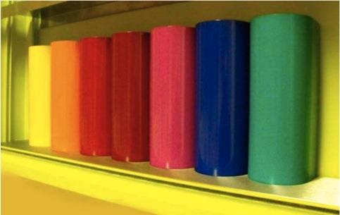 порошковая краска тритон