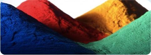 порошковая краска micropul
