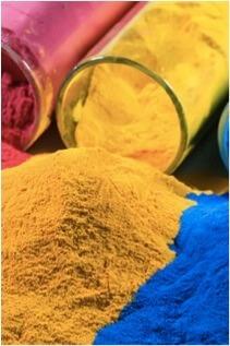 порошковая краска Pulver