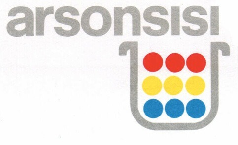 Термореактивные порошковые краски Arsonsisi
